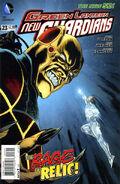 Green Lantern New Guardians Vol 1 23