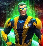 Jefferson Pierce DC Legends 0001