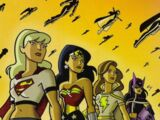 Justice League Unlimited Vol 1 20