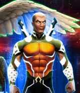 Kaldur'ahm DC Legends 0001