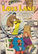 Lois Lane 50