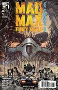 Mad Max Fury Road Nux & Immortan Joe Vol 1 1
