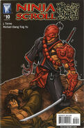 Ninja Scroll Vol 1 10