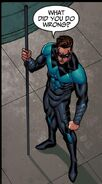 Nightwing Injustice The Regime 001