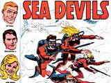 Sea Devils (New Earth)