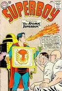 Superboy Vol 1 115