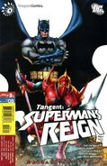 Tangent Supermans Reign 3