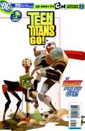 Teen Titans Go! Vol 1 33