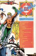 Who's Who Definitive Directory of the DC Universe 1