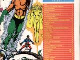 Who's Who: The Definitive Directory of the DC Universe Vol 1 1