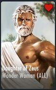 Zeus Injustice Gods Among Us 0001