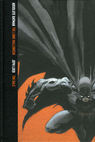 2007 Absolute Hardcover Edition