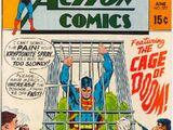 Action Comics Vol 1 377