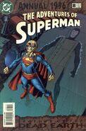 Adventures of Superman Annual Vol 1 8