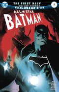 All-Star Batman Vol 1 11