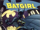 Batgirl: A Knight Alone (Collected)