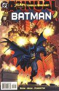 Batman Annual 23