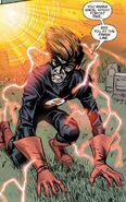 Black Flash Bart Allen Flashpoint 0001