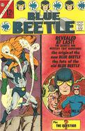 Blue Beetle Vol 5 2