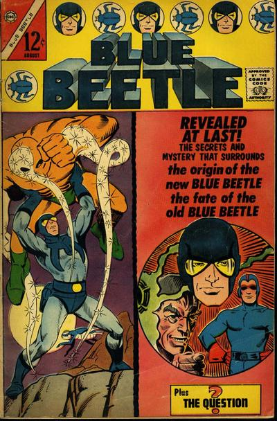 Blue Beetle Vol 5 2