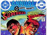 DC Comics Presents Annual Vol 1 1