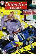 Detective Comics 315