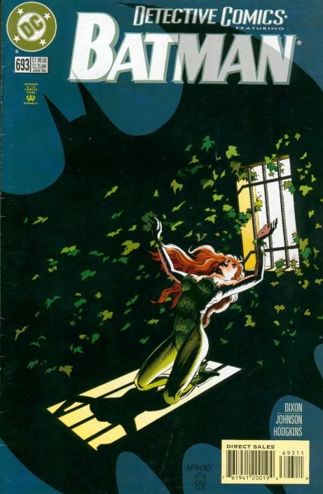 Detective Comics Vol 1 693