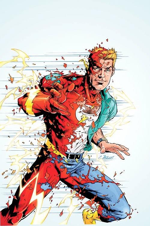 The Flash Vol 2 230