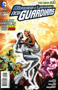 Green Lantern New Guardians Vol 1 29