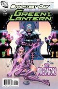 Green Lantern Vol 4 57