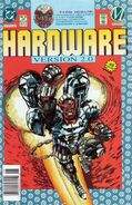 Hardware 16
