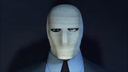 Harvey Dent Beware the Batman 002