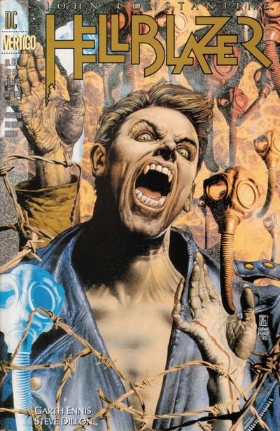 Hellblazer Vol 1 69
