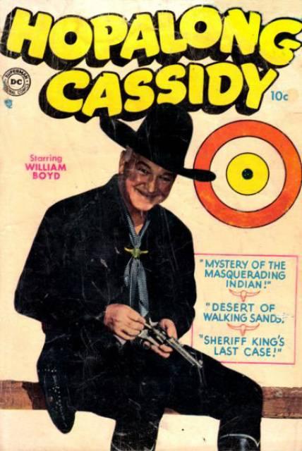 Hopalong Cassidy Vol 1 94