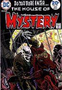House of Mystery v.1 221