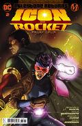 Icon & Rocket Season One Vol 1 2