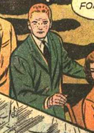 James Olsen (Earth-149)