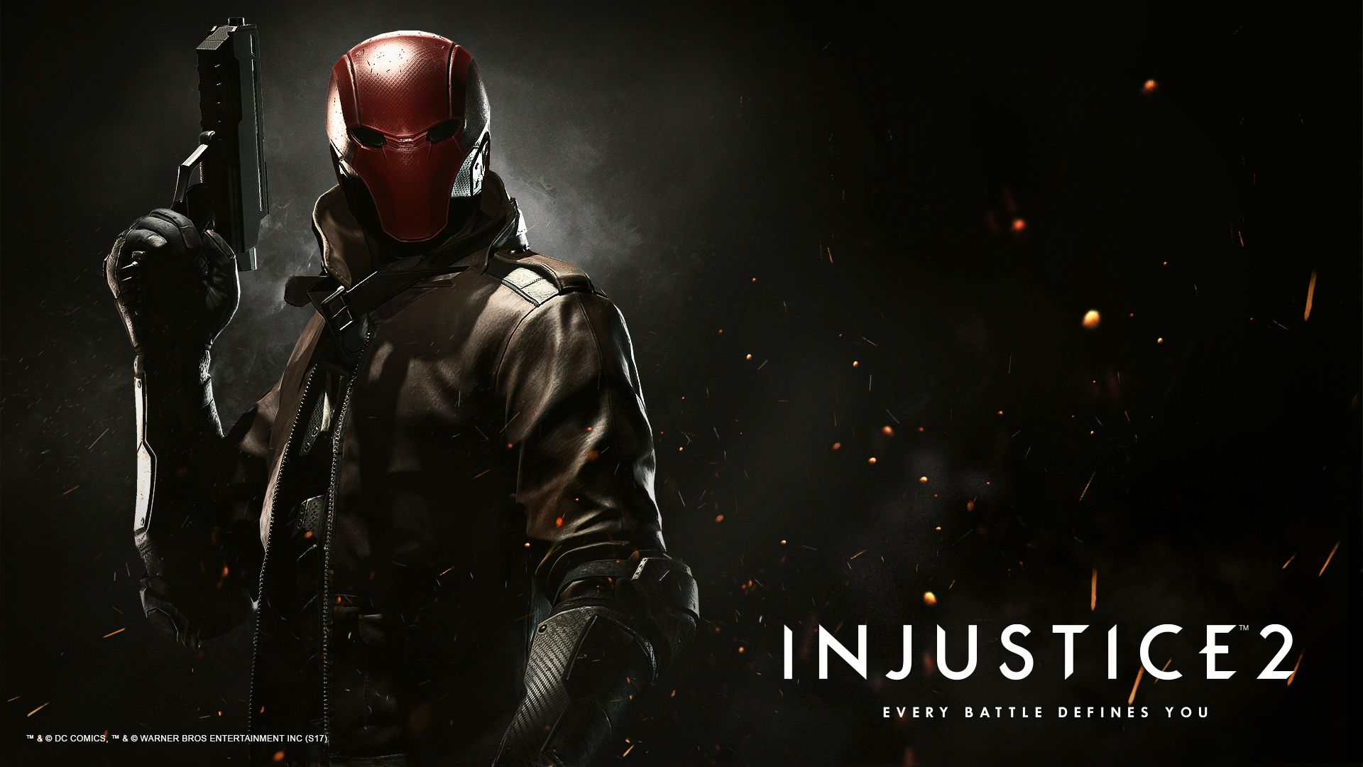 Jason Todd (Injustice)