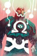 Justice League Darkseid War Lex Luthor Vol 1 1 Textless