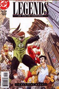 Legends of the DC Universe Vol 1 12