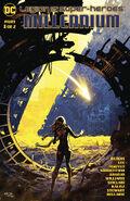 Legion of Super-Heroes Millennium Vol 1 1