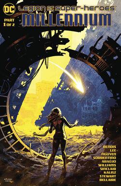 Legion of Super-Heroes Millennium Vol 1 1.jpg