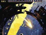Legion of Super-Heroes: Millennium Vol 1 1
