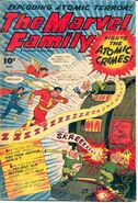 Marvel Family Vol 1 76