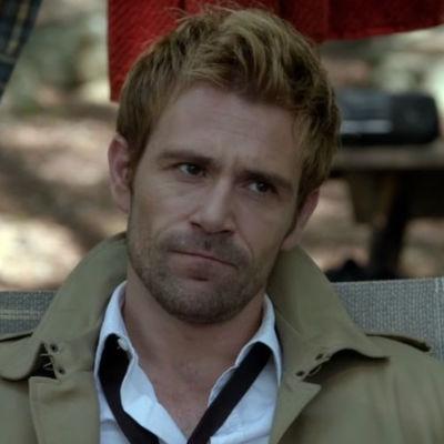Matt Ryan (actor)
