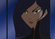 Mercy Graves The Batman