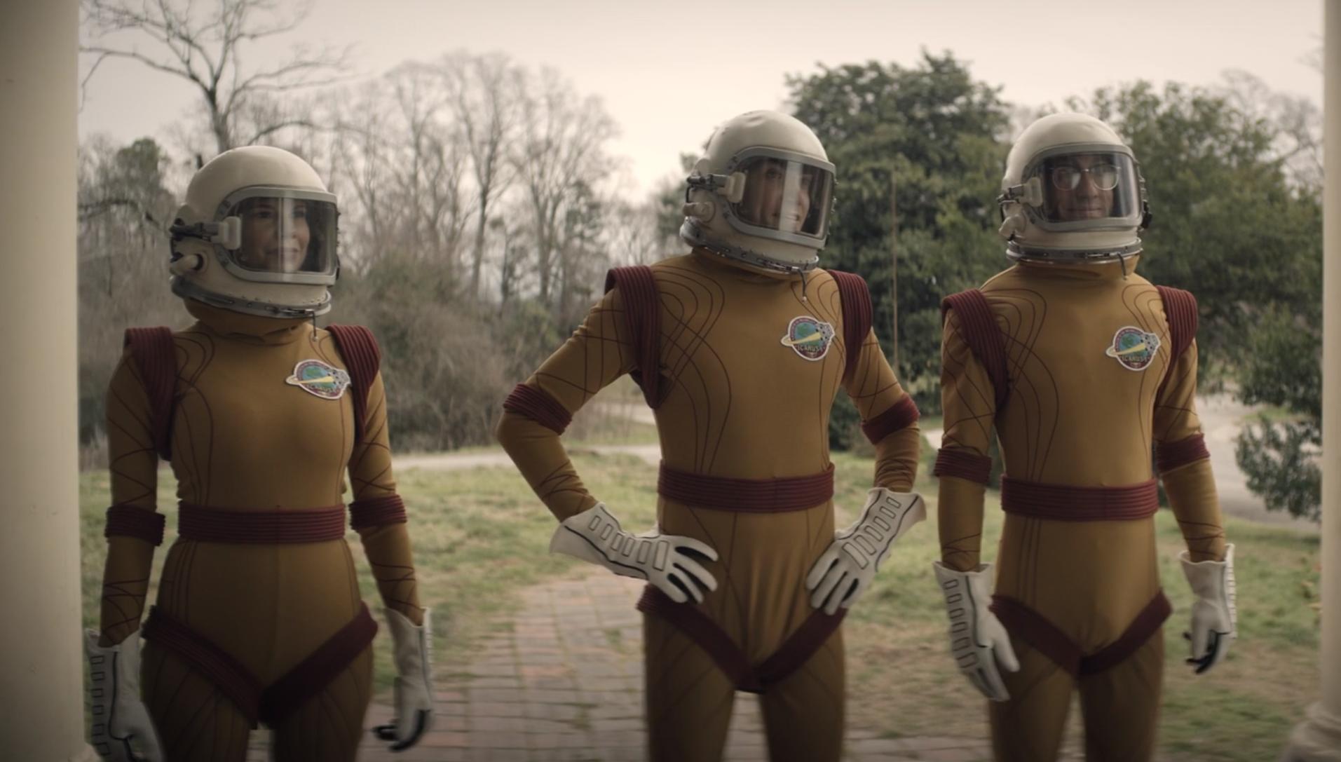 Pioneers of the Uncharted (Doom Patrol TV Series)