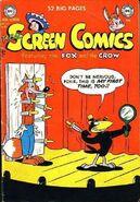Real Screen Comics Vol 1 37