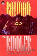 Run Riddler Run 3