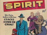 Spirit (Quality) Vol 1 8